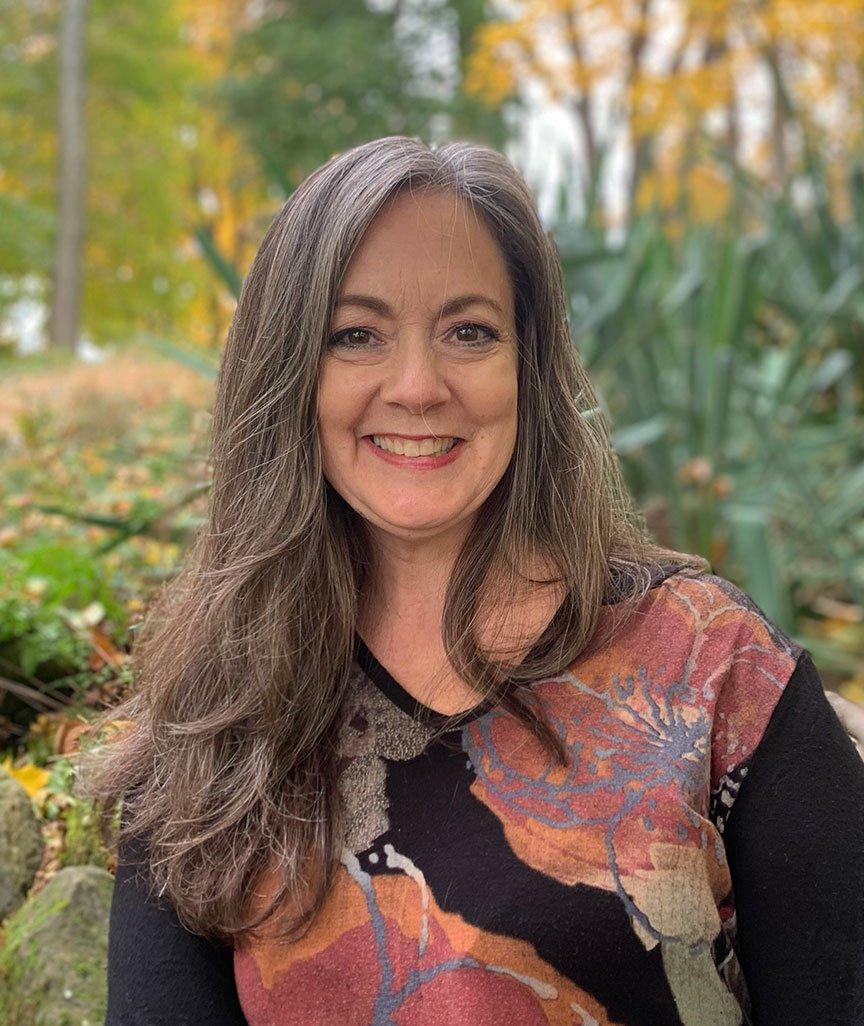 Natalie Jernigan, LPCC-S, ATR